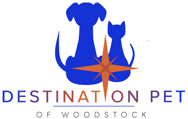 Destination Pet of Woodstock